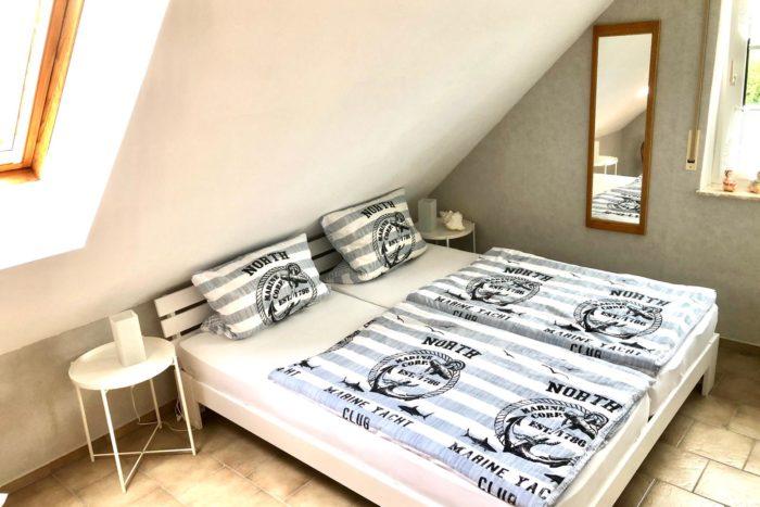Wohnung 1 - Schlafzimmer (1)