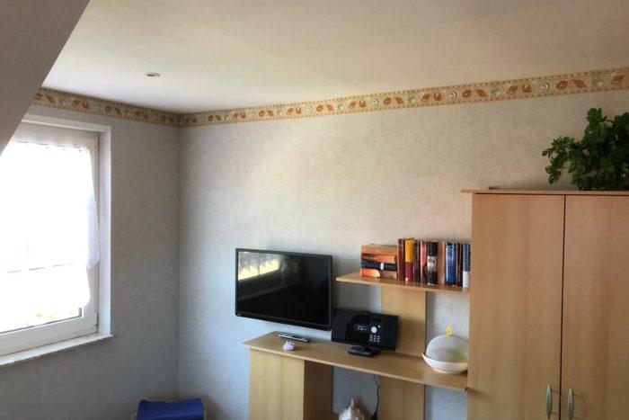 Wohnung 1 - Küche. Ess- & Wohnzimmer (1)