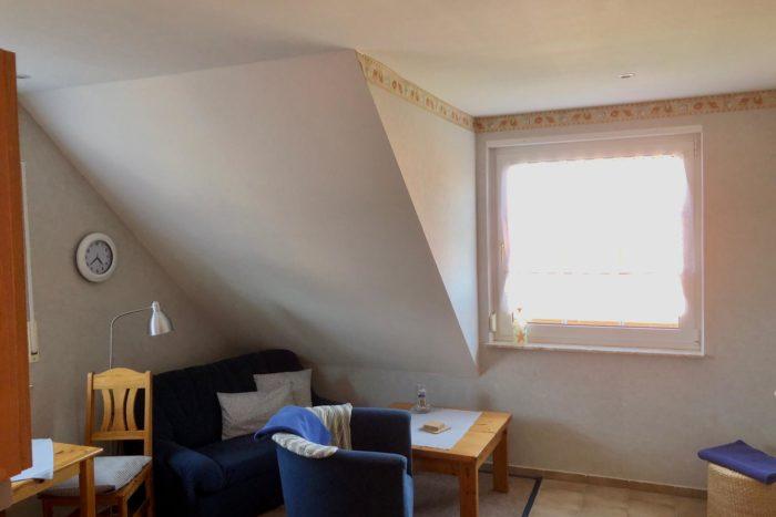 Wohnung 1 - Küche. Ess- & Wohnzimmer (3)